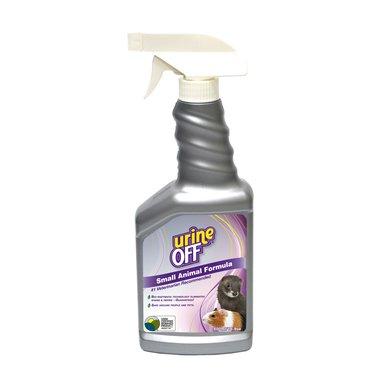 Urine Off Small Animal Spray 500 ml