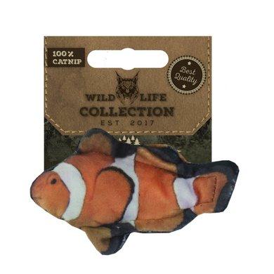 Agradi Wild Life Cat Clownfish (clownvis)