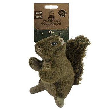 Agradi Wild Life Dog Squirrel (eekhoorn)