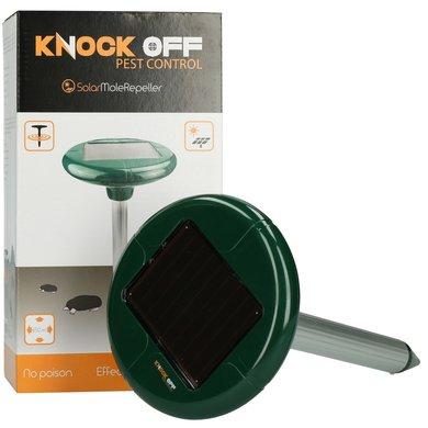 Knock Off Ultrasound Mole Repeller 15,5cm