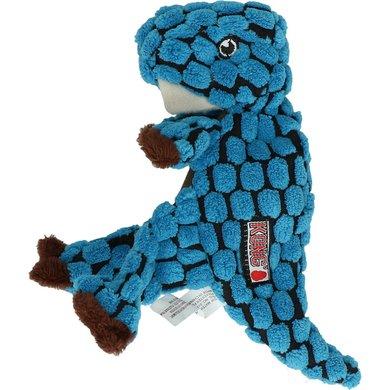 Kong Dynos T-Rex Blauw XS