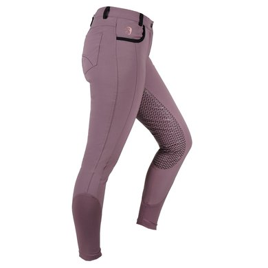 Horka Reithose Cadiz Damen Grape 44