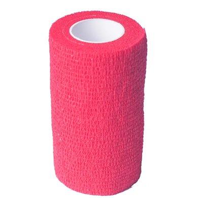 Horka Zelfklevende Bandage Rood 4,5 m