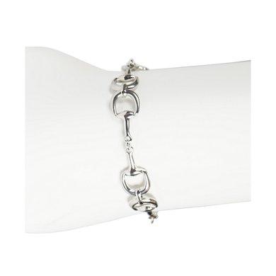 Horka Armband van Kleine Bitten Zilver