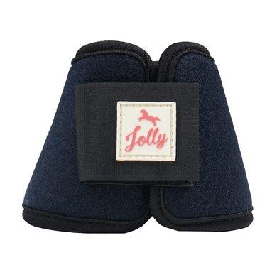 Horka Springschoen Jolly  Blauw Mini