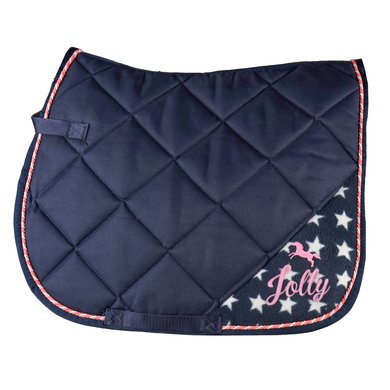Horka Zadeldek Jolly VZ Dark Denim Mini