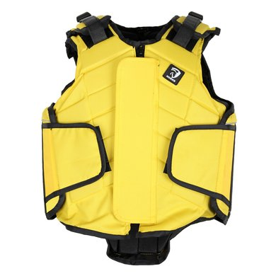 Horka Flexplus Bodyprotector Junior Geel M