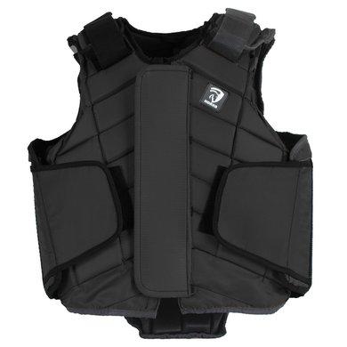 Horka Flexplus Bodyprotector Adult Zwart