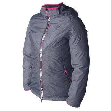 Horka Performance Jacket Axis Anthracite