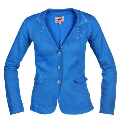 Red Horse Rijjasje Pirouette Royal Blue M