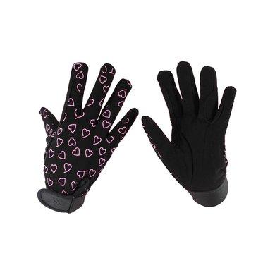 Red Horse Handschoenen met Print Ibiza