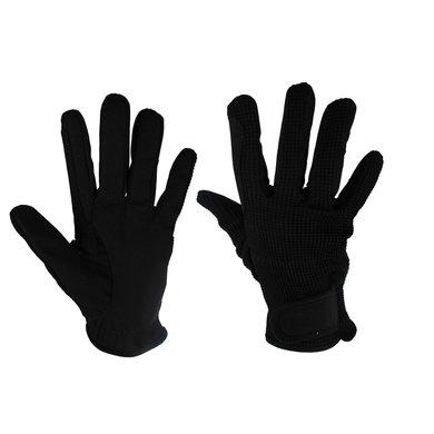 Red Horse Amico Handschoenen Zwart