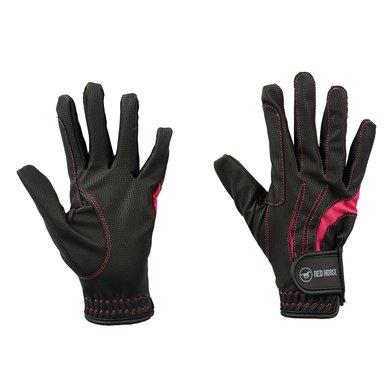 Red Horse Handschoenen Crano Zwart