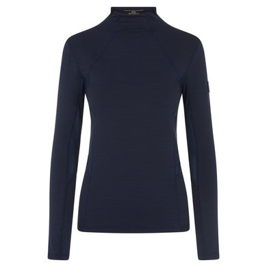 HV Polo Top Lizzy met Col Navy L