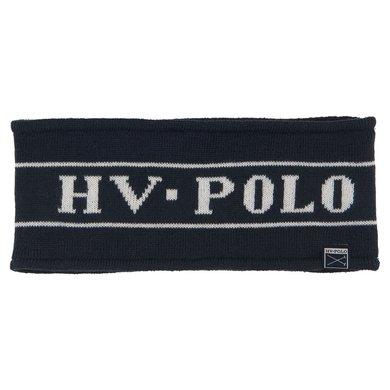 HV Polo Hoofdband Stevie Navy One Size
