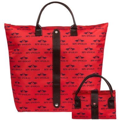 hv polo tasche carberry rot one size. Black Bedroom Furniture Sets. Home Design Ideas