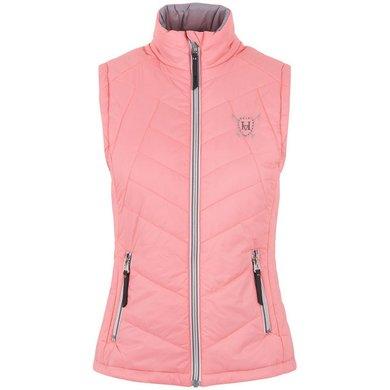 HV Polo Bodywarmer Felice Pink