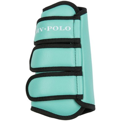 HV Polo Peesbeschermers Joelle Pool Blue M