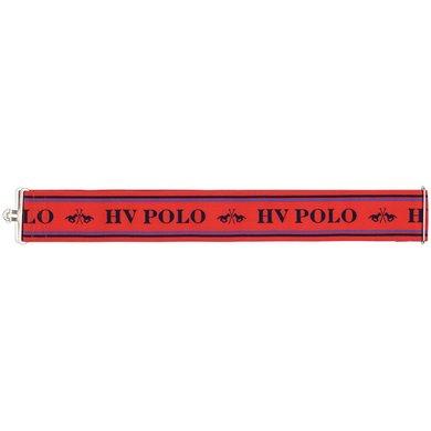 HV Polo Elastische dekensingel Usher Pepper 1 MAAT