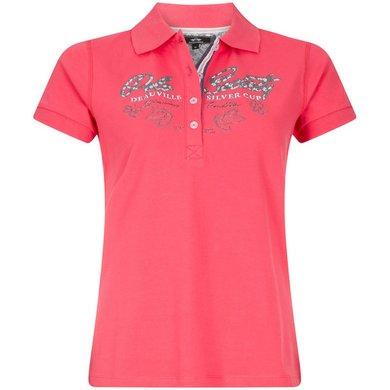 HV Polo Poloshirt Brunelle Raspberry XXXL