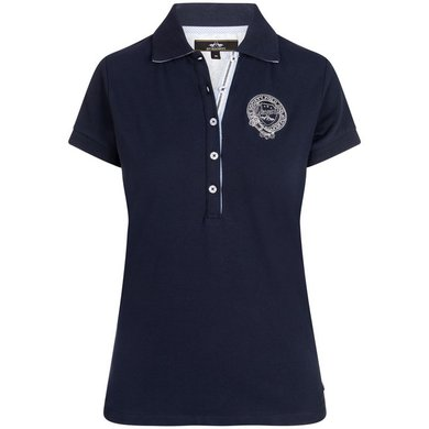 HV Polo Poloshirt Lisette Navy XXXL