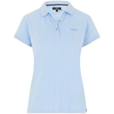 HV Polo Poloshirt Stella Light Blue M