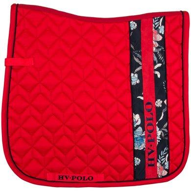 HV Polo Zadeldekje Cherita DR Red Full Size