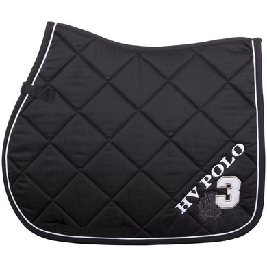HV Polo Zadeldek Favouritas VS Black
