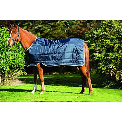 Horseware Pony Liner 100gr Navy Silver
