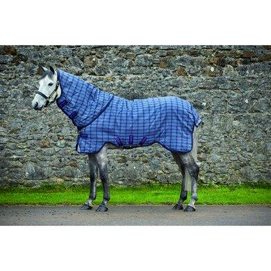 Rhino Pony Plus Medium Charoacal/L Purple