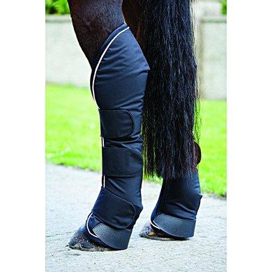 Rambo Travel Boots Black/Diamant