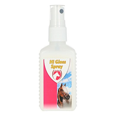 Excellent Hi Gloss Spray Monster