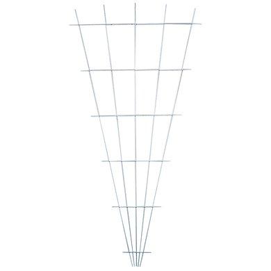 Connex Klimrek Wit 75x150cm
