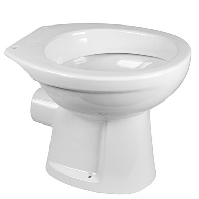 Cornat Wc Wit 395x460x360mm