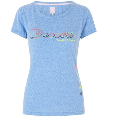 Imperial Riding T-Shirt Pray Blue Breeze L