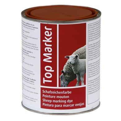 Kerbl Schafzeichenfarbe Rot 1 kg