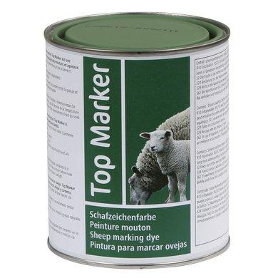 Kerbl Schafzeichenfarbe Grün 1 kg