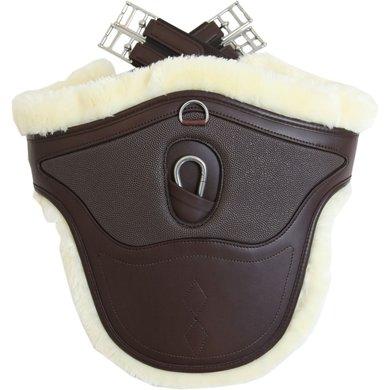 Kentucky Springsingel Sheepskin Special Brown