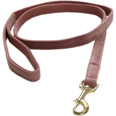 Kentucky Riem Velvet Old Rose 120cm
