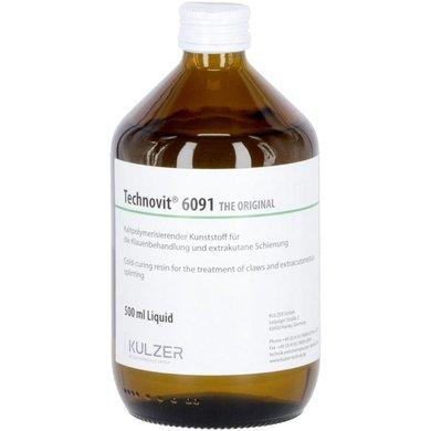 Technovit Technovit - Flüssigkt. 500ml