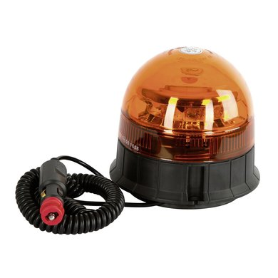 Kerbl LED Rondom Verlichting Met Magnetvoet