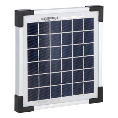 Ako Solar Panel a 15 Ah AGM Accu 5 Watt