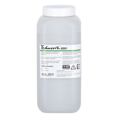 Technovit Soin des Onglons Poudre 1kg