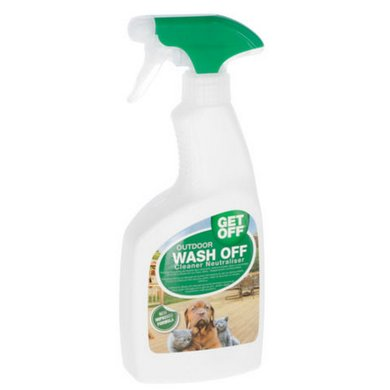 Kerbl Get Off Spray 500ml