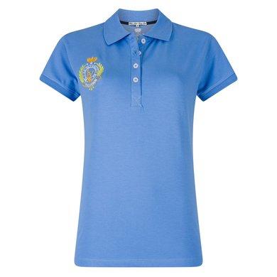 La Valencio Polo Jaque Blauw S