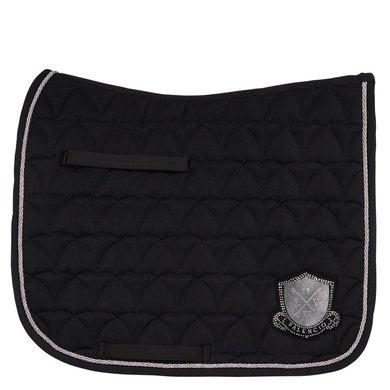 La Valencio Springschoenen Neo Fur Zwart L
