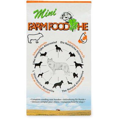 Farm Food HE High Energy Zalmolie