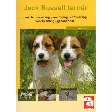 Over Dieren de Jack Russell Terrier
