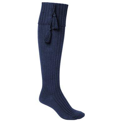 Mountain Horse Sokken Angie Blauw