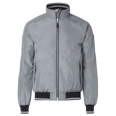 Mountain Horse Light Jacket Team Grey